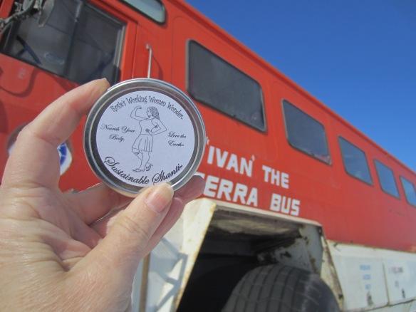 0012 Shanti Boards Ivan the Terra Bus
