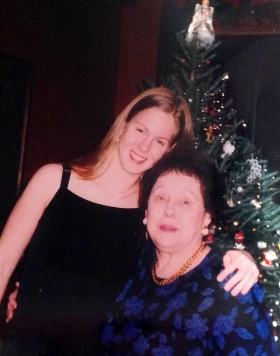 Emily and Grandma